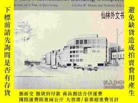二手書博民逛書店【罕見】1974年出版 The Yale Mathematics Building Competition: Ar