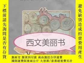二手書博民逛書店【罕見】1980年版 德文版 西遊記 Monkeys Pilge