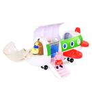 Peppa Pig 粉紅豬小妹 旅行飛機 TOYeGO 玩具e哥