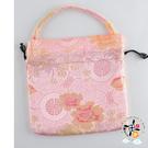 中國風百寶袋 【十方佛教文物】