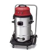 SANCOS-3239W 工業用乾溼二用不繡鋼吸塵器