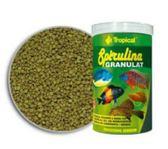 波蘭 Tropical 德比克 高蛋白淡海水魚螺旋藻飼料 250ml