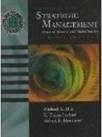 二手書博民逛書店《Strategic management : competitiveness and globalization》 R2Y ISBN:0538881828