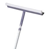 【日本テラモト】伸縮鋁柄洗窗刷-36cm