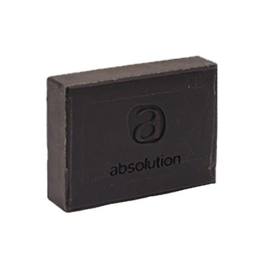 【Absolution】淨化黑皂100g