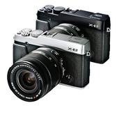 FUJIFILM X-E2+XF18-55mm 變焦鏡組(中文平輸)
