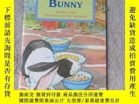二手書博民逛書店Nobody s罕見BunnyY21478 Stephen Ga
