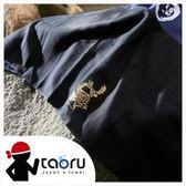 日本運動毛巾 : 龍的傳人_金龍 34*95 cm (長毛巾 頭巾 運動巾 -- taoru 日本毛巾)