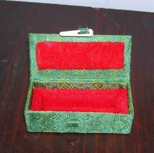 印章錦盒(尺寸:25X25X100MM)3個價