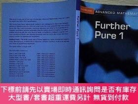 二手書博民逛書店Further罕見Pure 1. .Y203004 Douglas Quadling;Hugh Neill C