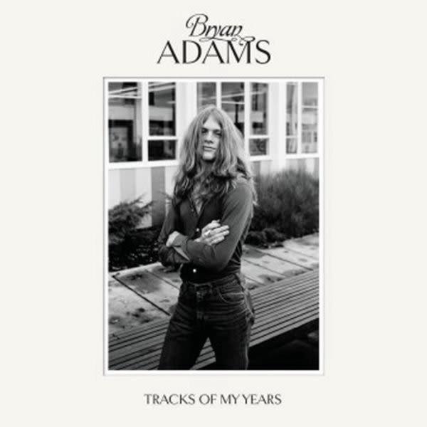 布萊恩亞當斯 歲月之歌 CD (購潮8)