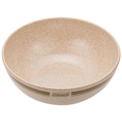 [好也戶外]Coleman 竹纖維單人餐盤組 No.CM-2923JM000