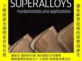 二手書博民逛書店The罕見SuperalloysY256260 Roger C. Reed Cambridge Univers
