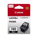 CANON PG-740 原廠黑色墨水匣 盒裝 適用MG3170 MG3570 MG3670 MX477 MX397 等機型