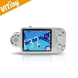 【風雅小舖】【Vitiny VT300 PLUS手持式電子顯微鏡】