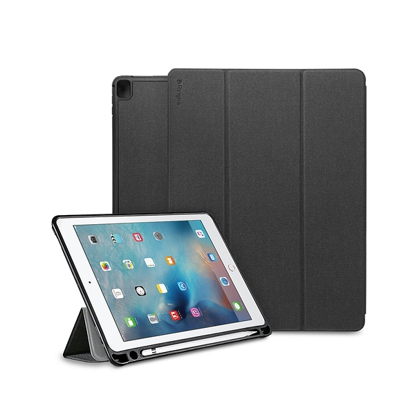 Rearth Apple iPad Pro 2017 (12.9寸)(Ringke) 高質感保護皮套