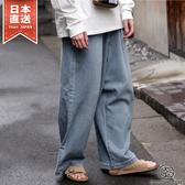 寬褲 寬版休閒牛仔褲 二色 ZIP FIVE