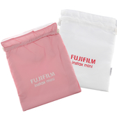 FUJIFILM instax mini 原廠拍立得相機束口袋