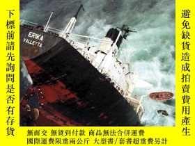 二手書博民逛書店Maritime罕見Casualties: Causes and