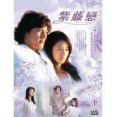 台劇 - 紫藤戀DVD (第25-40集/笫二部/2片裝) 韓在石/林心如