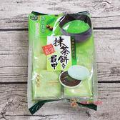 天惠_抹茶最中餅220g【0216零食團購】4902008320745