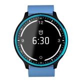 P69運動智慧手環男測血壓心率睡眠健康彩屏運動智能手錶女多功能藍牙記計步器