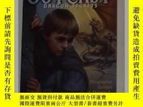 二手書博民逛書店《罕見Dragon Secrets 》(Outcast) Chr