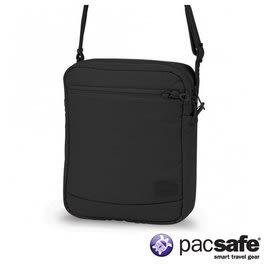 Pacsafe CITYSAFE CS150 休閒斜肩包 女 黑色 |防盜|肩背|旅遊|20215100