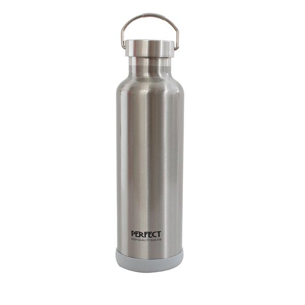 PERFECT 極緻316不鏽鋼真空保溫杯 (750c.c.) 銀色 不銹鋼 隨身瓶 隨行杯 保溫保冷 好生活
