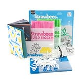Strawbees創意吸管指定系列85折起!