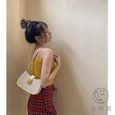 側背包女夏季小包百搭鏈條韓版小包包【小酒窩服飾】