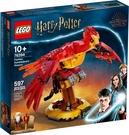 樂高LEGO Harry Potter 哈利波特 佛客使 鄧不利多的鳳凰 76394 TOYeGO 玩具e哥