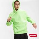 Levis 男款 口袋帽T / 滑板系列 / 青蘋綠