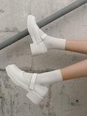 lolita鞋2020夏季新款日系lolita小皮鞋女英倫復古學院風中跟JK瑪麗珍單鞋 衣間迷你屋