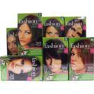 歐絲特植物性染髮劑系列 115ml/盒...