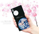 [G3426 軟殼] SONY Xperia XA1 Plus g3426 手機殼 保護套 外殼 地球月球