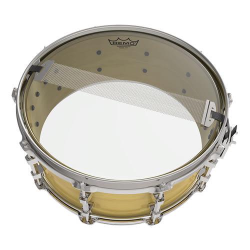 【敦煌樂器】REMO SA-0110-00 10吋 單層小鼓專用底皮