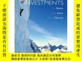 二手書博民逛書店Solutions罕見Manual To Accompany Essentials Of Investments奇
