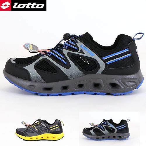 男款 LOTTO 征服者水陸兩用鞋 休閒登山鞋 踏青鞋 運動鞋 護趾涼鞋 59鞋廊