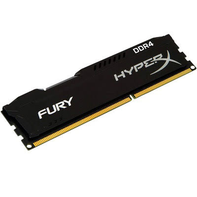 【綠蔭-免運】金士頓 HyperX FURY系列 DDR4 2933 16G記憶體 HX429C17FB/16
