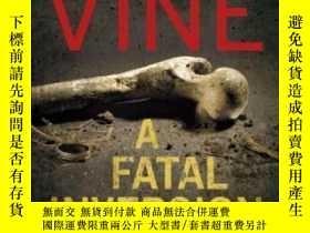 二手書博民逛書店A罕見Fatal Inversion-致命的倒置Y436638 Barbara Vine Penguin Ca