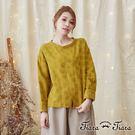 【UFUFU GIRL】100%純棉襯衫,大圓點點綴好心情,輕鬆穿搭簡約風尚!