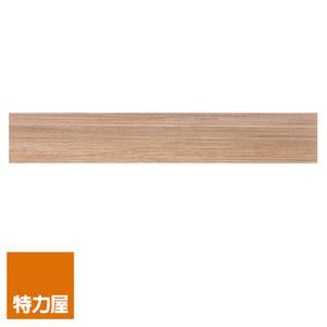 特力屋 自黏地壁兩用磚 4x24吋 棕橡木 0.5坪裝
