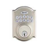 加安牌 輔助按鍵密碼鎖電子式TKD-307P