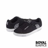 Royal Elastics Icon 經典運動鞋-經典黑