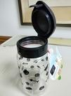 CTJ-16 寵物零食保存罐  寵物小零嘴保鮮罐 外出飼料儲存罐  美國寵物用品第一品牌 LIXIT®