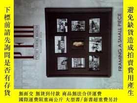 二手書博民逛書店Picture罕見Framing Magazine (PFM) 11 2016 相框平面藝術設計手工Y1461