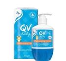 Ego意高 QV嬰兒呵護乳霜 壓瓶 250g