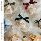結婚喜糖盒婚慶禮盒裝喜糖袋空盒子糖果包裝盒【淘嘟嘟】