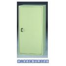 舒美櫃系列  CK-4811 單開門 公文櫃 收納櫃